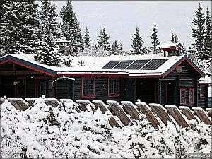 nemrznoucí kapalina do solárních kolektorů